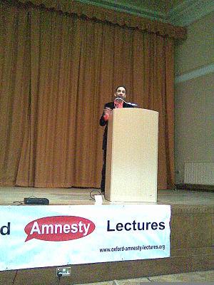 Robin Kelley - Robin Kelley in Oxford, 2010.