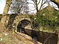 Rochdale Canal, Bridge 56 - geograph.org.uk - 1770607.jpg