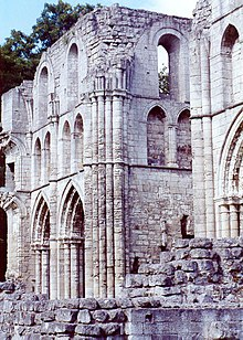 Roche Abbey Wikipedia