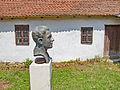 Rodna kuća narodnog heroja Jovana Šerbanovića, Laznica 02.JPG