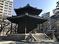 Rokkakudo Hall of Tochoji Temple 2.jpg