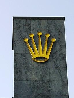 Rolex Bienne 04