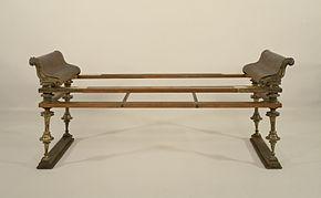 Indian Carved Furniture Antique