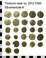 Roman Coin Hoard.Treasure case no. 2012 T288 (FindID 498027).jpg
