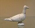 Roman pipeclay peacock figurine.jpg