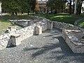 Roman ruins in Sisak.jpg