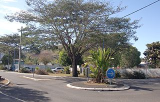 Commune in Mayotte, France