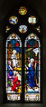 Roscommon Sacred Heart Church North Aisle 04 Finding of the Child Jesus in the Temple 2014 08 28.jpg