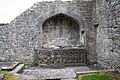 Roscommon St. Mary's Priory Choir Tomb 2014 08 28.jpg