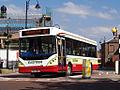 Rossendale Transport bus 167 (HV52 WSJ), 9 June 2008.jpg