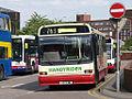 Rossendale Transport bus 7 (L27 FNE), 9 June 2008.jpg