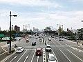 Route 11 Kachidokibashi Bridge, Nakazu-cho Tokushima.jpg