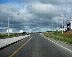 Image illustrative de l'article Route 169 (Québec)