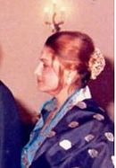 Rowshan Ershad SAARC in Dhaka 1986.jpg