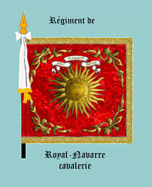 Image illustrative de l'article Régiment Royal-Navarre cavalerie
