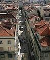Rua Da Santa Justa, Baixa, Lisbon.JPG