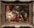Rubens, cattura di sansone, 1609-10.jpg