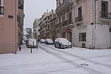 Rue Romain Rolland sous la neige.jpg
