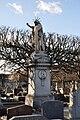 Rueil-Malmaison Monument des Trois Enfants de la Reine Marie Christine de Bourbon 001.jpg