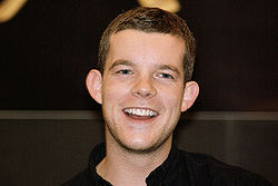Russell Tovey (2009)