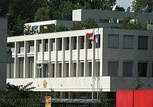Russian Embassy In Switzerland Russian 14