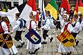 Rutenfest 2011 Festzug Wappen der Kreisgemeinden.jpg