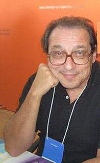 Ruy Castro