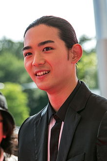 Ryo Ryusei at MTV VMAJ 2014.jpg