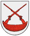 Coat of arms of Söderhamn Municipality