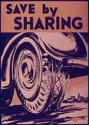 SAVE BY SHARING - NARA - 515337
