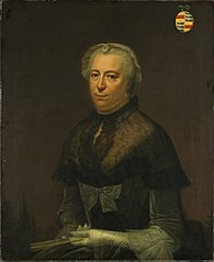 Margaretha Bicker (1699-1757)