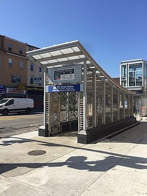 40th Street station (Market–Frankford Line) - Wikipedia  40th
