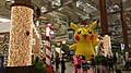 SG - Changi Airport departures - giant Pikachu.jpg