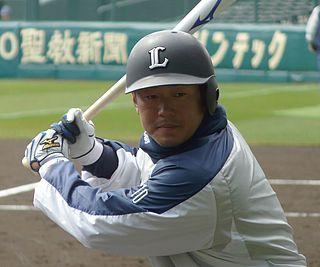 Tomoaki Satoh (baseball, born 1978) baseball player