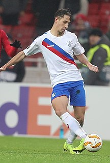 Nikola Katić Croatian footballer