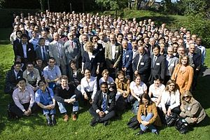 Soft Magnetic Materials Conference - Participants of the SMM18 Conference