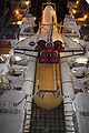 STS-129 Orbiter Atlantis Mate to Stack.jpg