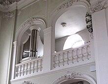 Mettler Saarbrücken basilika st johann saarbrücken wikivisually