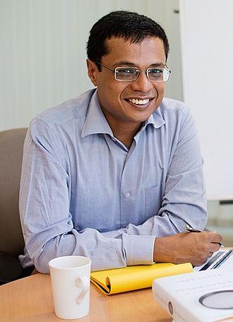 Sachin Bansal - Image: Sachin Bansal