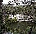Sacred Cenote (4387960442).jpg
