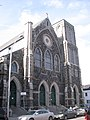 Sacred Heart Church, Rectory, School, and Convent, 6th and Thorndike Streets, Cambridge, MA - IMG 4564.JPG