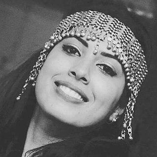 Safa Karman Yemeni journalist