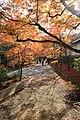 Saganisonin Monzen Chojincho, Ukyo Ward, Kyoto, Kyoto Prefecture 616-8425, Japan - panoramio (2).jpg