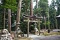 Saguriten-Shrine in Iwayama, Ujitawara, Kyoto July 6, 2018 18.jpg