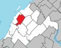Saint-Arsène Quebec location diagram.png