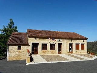 Saint-Avit-de-Vialard Commune in Nouvelle-Aquitaine, France