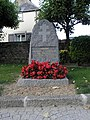 Saint-Brice-en-Coglès (35) Monument des déportés.jpg