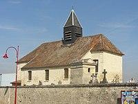 Saint-Martin-Longueau (60), église Saint-Martin 2.JPG