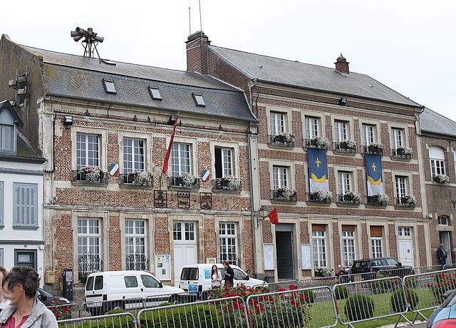 Hotel Saint Valery Sur Somme Picardia