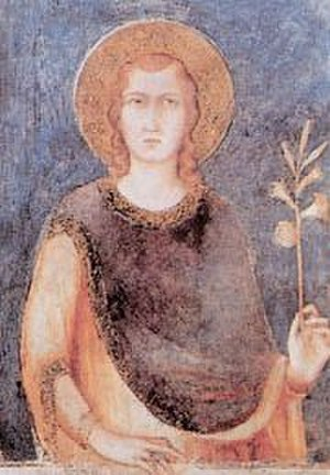 Saint Emeric of Hungary - Saint Emeric of Hungary